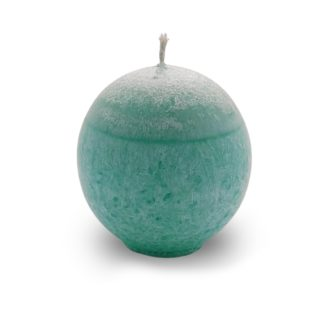 Lumanari parfumate in forma de sfera