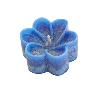 Lumanari parfumate in forma de floare